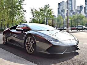 Lamborghini Huracán 5.2l Lp 610-4 Mt 2015