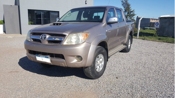 Toyota Srv 3.0td 4x4,full Impecable