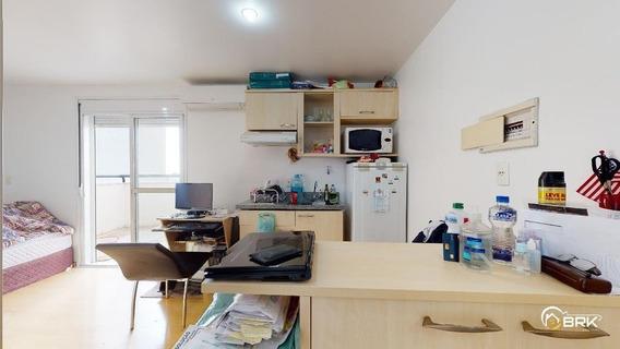 Apartamento - Bela Vista - Ref: 4687 - V-4687