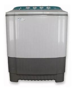 Lavadora Doble Tina G-deluxe De10kg Modelo Xpb100-200sa