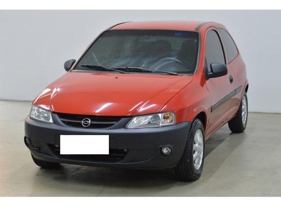 Chevrolet Celta 1.0 Vhc Vermelho 8v Gasolina 2p 2002