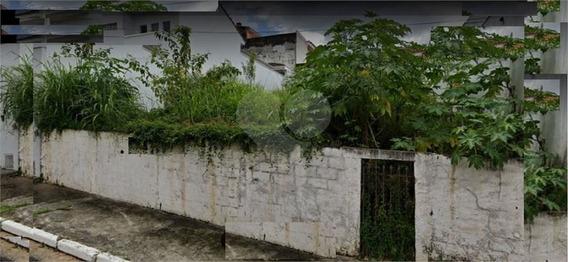 Terreno À Venda No Jardim Guapira - 170-im485895