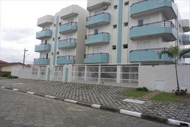 Apartamento Em Mongaguá Com 01 Dormitório - C5152