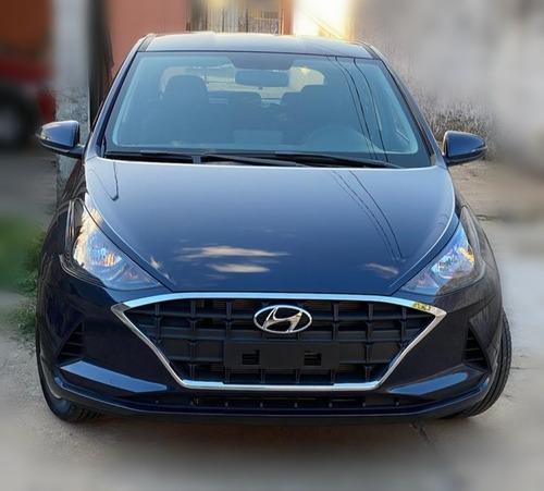 Hyundai New Hb20 Hatch 1.6 Comfort 5p 2020