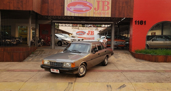 Gm Chevrolet Opala 4.1 Comodoro Sl/e A Álcool 1989 1989
