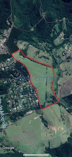 Área À Venda Em Sítio Da Moenda - Ar274502