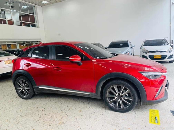 Mazda Cx3 Grand Touring Lx 2017