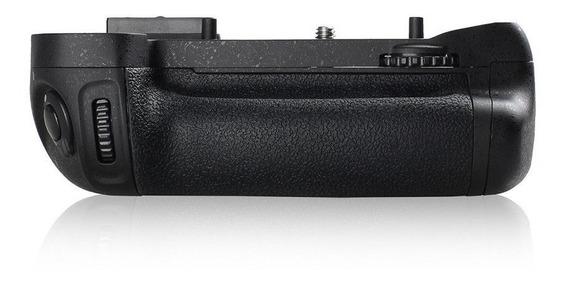 Battery Grip Mb-d15 P/ Nikon D7100 D7200 12x S/juros