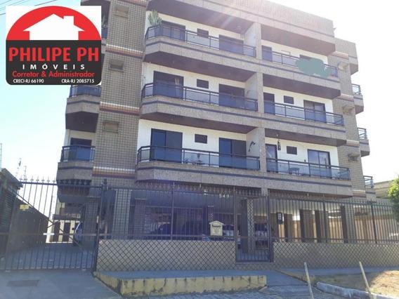 Vendo Lindo Apartamento Em São Pedro Da Aldeia-rj - 1437