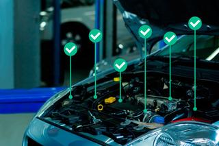 Service Chevrolet Onix 50.000 Km + Limpieza De Inyectores