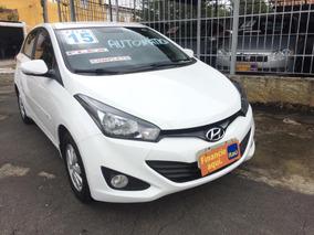 Hyundai Hb20 1.6 C. Style Flex Automático 2015