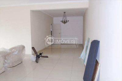 Apartamento Em Santos Bairro Pompéia - V2806