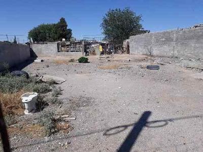 Terreno En Venta Ciudad Juárez Chihuahua Fraccionamiento Km 20 Jóse Ma. Morelos