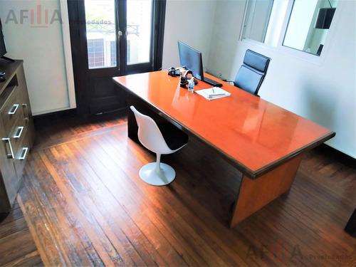 Alquiler Apartamento Seis Dormitorios En Centro Ideal Oficina