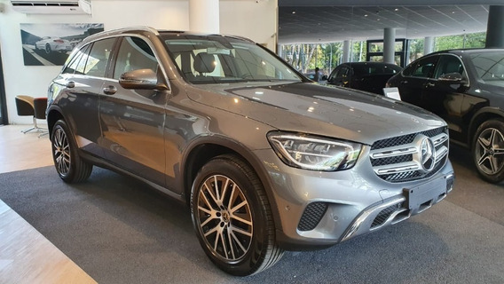 Mercedes Benz Glc 300 Off Road 2020!!! Linea Nueva Conc Ofic