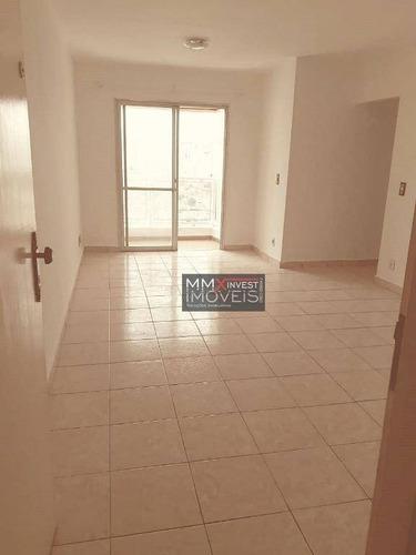 Imagem 1 de 15 de Apartamento Com 2 Dormitórios À Venda, 57 M² Por R$ 286.000,00 - Lauzane Paulista - São Paulo/sp - Ap0910