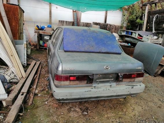 Mazda 323 Familia Lx