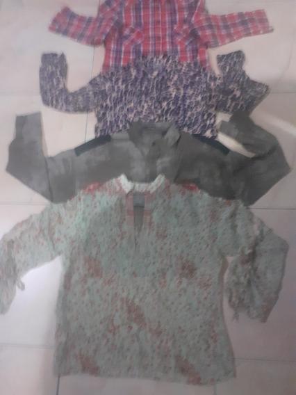 Lole Cartera +4 Camisas T M