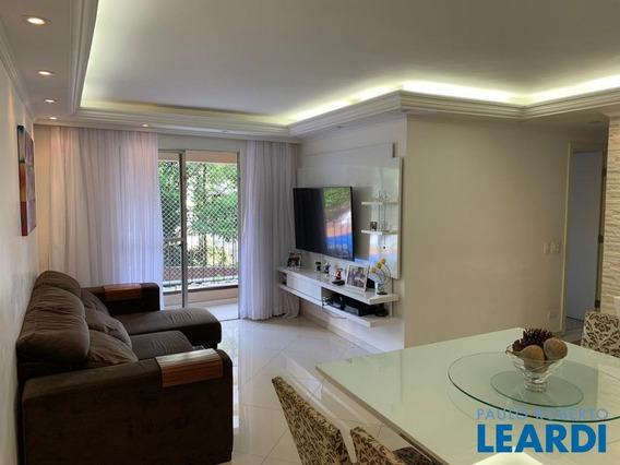 Apartamento - Vila Mascote - Sp - 582734