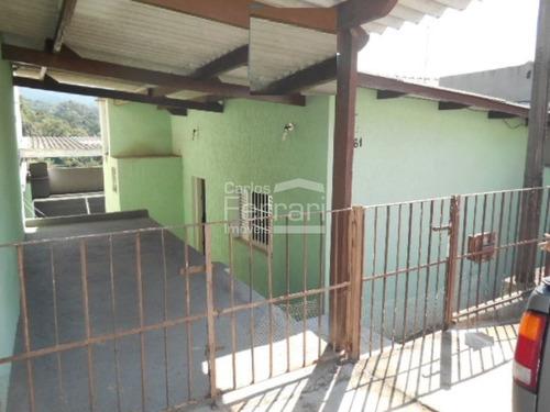 Imagem 1 de 15 de Casa Assobrada No Parque De Pedra - Cf34899