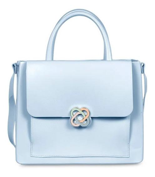 Bolsa Stella Petite Jolie Azul Claro 4375
