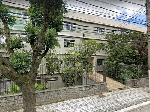 Imagem 1 de 14 de Apartamento - Ref: 01181
