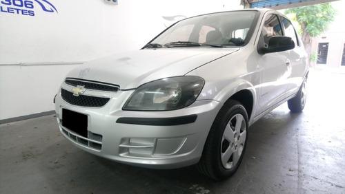 Chevrolet Celta Protector De Paragolpes Molduras Walrod306