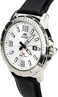 Reloj Orient Cuero Y Metal. Caballero.local A La Calle