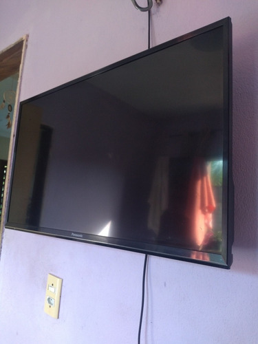 Smart Tv Panasonic, 32 , Wifi, Bluetooth, Hdmi, Usb