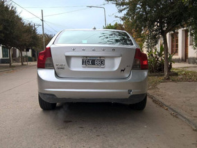 Volvo S40 2.0 Impecable No Bmw Audi Oportunidad