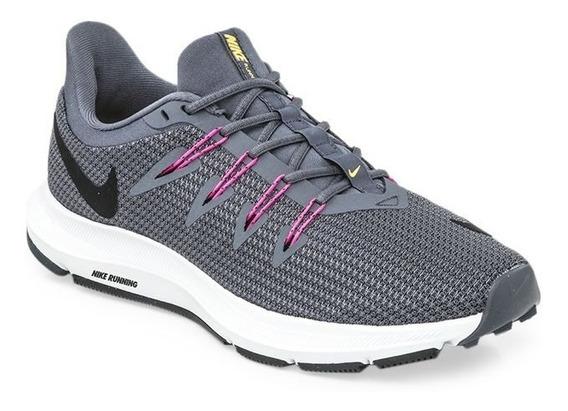 Zapatillas Nike Quest Wmns-envio Gratis