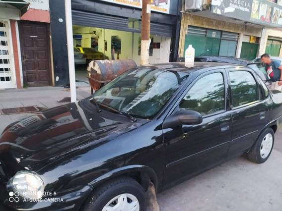 Chevrolet Corsa Classic 1.6 Gl Aa Dh 2007