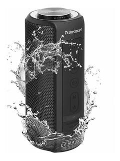 Parlante Tronsmart T6 Plus 40w, Bluetooth 5.0, Tri-bass Effects
