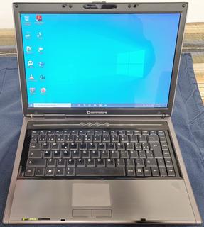 Notebook Commodore Ke-8317-mb ~ Intel Pentium Dual ~ 2gb Ram