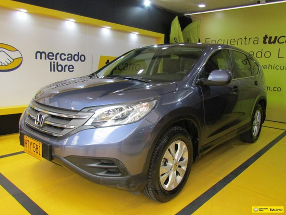 Honda Crv 2.4 City Plus