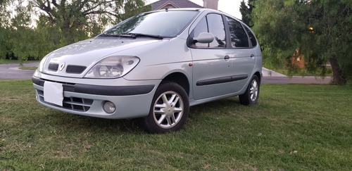 Renault Scénic Ii 2003 2.0 Rxe Privilege