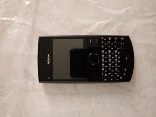 Nokia X2-01 Seminovo Na Caixa
