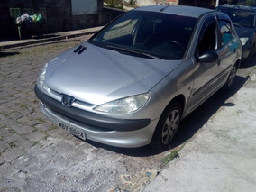 Peugeot 206 1.6 16v Selection Pack 5p 2003
