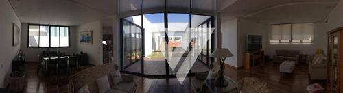 Imagem 1 de 30 de Casa Com 3 Dormitórios À Venda, 390 M² Por R$ 1.850.000,00 - Condomínio Fazenda Imperial - Sorocaba/sp - Ca0595