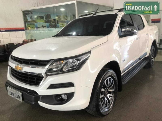 S10 2.8 High Country 4x4 Cd 16v Turbo Diesel 4p Aut 2018