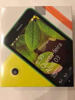 Nokia Lumia 630 Dual Chip