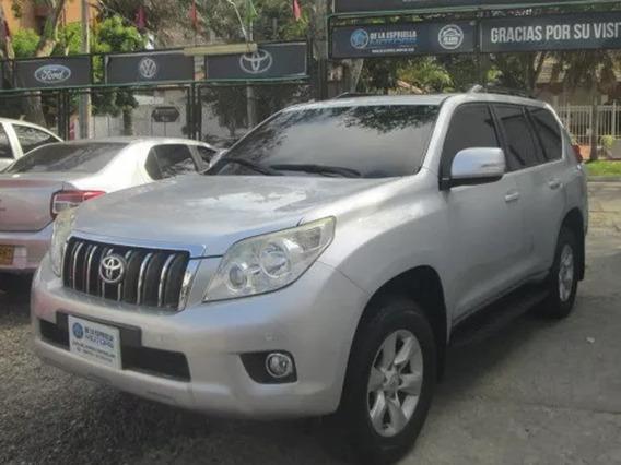 Toyota Prado Txl 3.0 2012