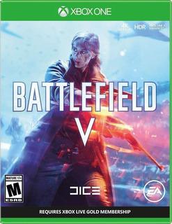 Battlefield V - Xbox One Juego Fisico Sellado
