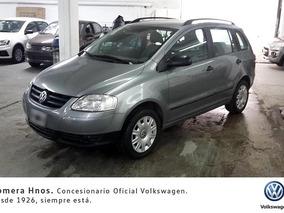 Volkswagen Suran 1.6 I Comfortline 60a