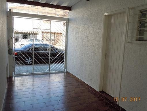 Casa Em Campo Belo, São Paulo/sp De 140m² 3 Quartos À Venda Por R$ 850.000,00 - Ca271822