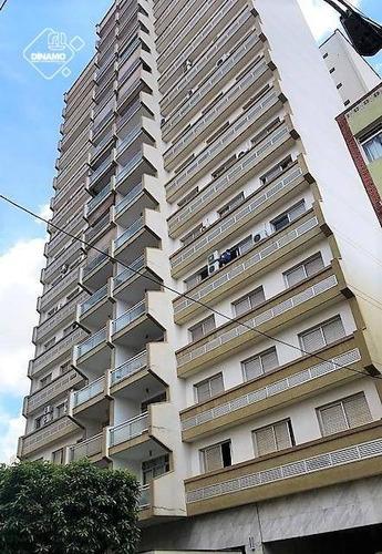Apartamento À Venda, 158 M² - Higienópolis - Ribeirão Preto/sp - Ap3017