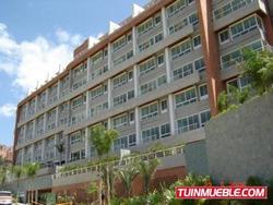 Apartamentos En Venta Escampadero 18-9730