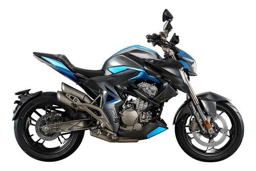 Beta Zontes 310 R Nacked 0km 2021 De Calle Fi Abs 999 Motos