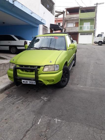 Chevrolet S10 2.2