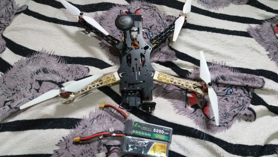 Drone Tbs Discovery Clone.